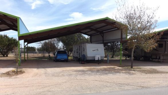 Sunny Hill RV Park Liberty Hill, Texas - Leander - Georgetown